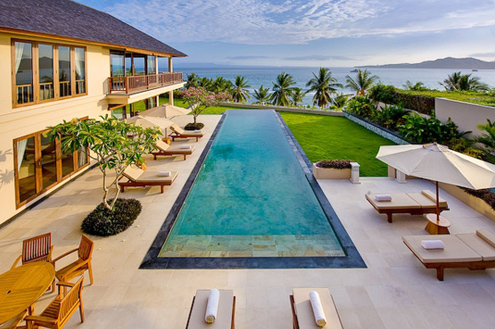 Natan Hospitality Bali Villa Rentals